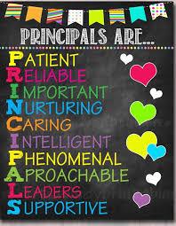 Happy Principal Appreciation Day! We ❤️... - Melissa Snively, Hillsborough  County School Board Chair | Facebook